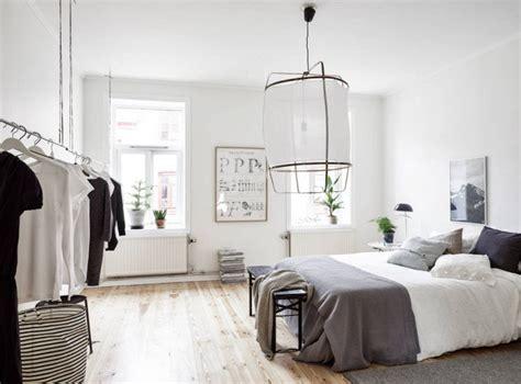 Eye-catching Minimalist Bedroom Design Ideas