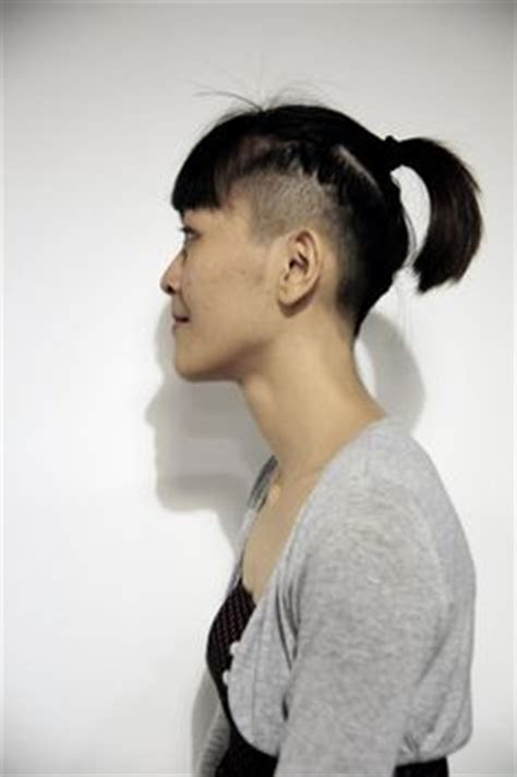 meilleures images du tableau asian hairstyle coiffures