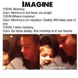 Cameron Dallas Imagines Sad