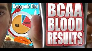 Bcaa Supplements On A Keto Diet