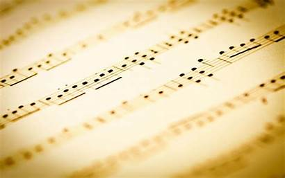 Note Musical Desktop Notes Definition Fullscreen