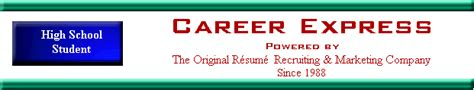 Original Resume Chelmsford Ma by High School Student Career Services Resume And Search Discounts