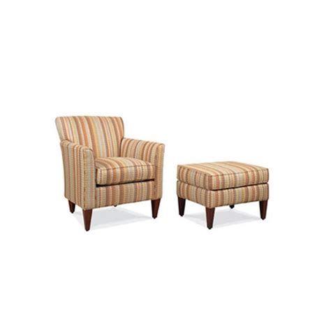 rowe c181 rowe chairs and accents times square ottoman