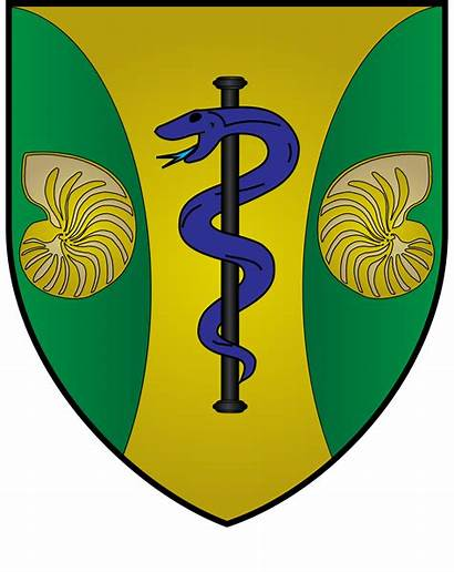 Templeton Oxford College Wikipedia Arms Coat Svg