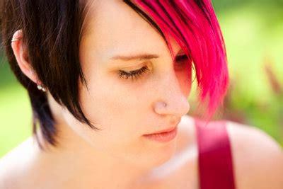 pinke haare färben pinke haare f 228 rben darauf sollten sie achten
