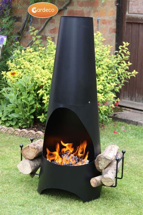 chiminea modern contemporary chiminea what are the options chimineashop