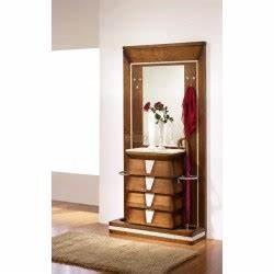 porte manteaux vestiare meubles decoration meubles elmo With meuble de rangement hall d entree 12 ensemble console contemporaine laque 1 tiroir miroir