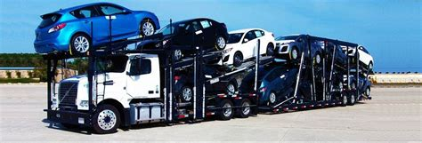 All States Car Transport Usa Why Choose Our Auto Transport