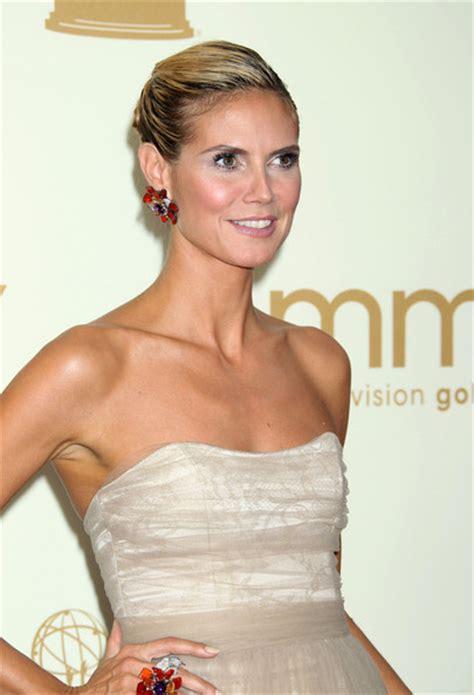 Heidi Klum Photos The Primetime Emmy Awards