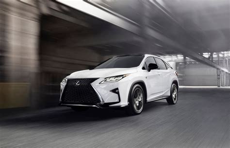 2016 Lexus Rx 2015 New York Auto Show Live Photos And Video