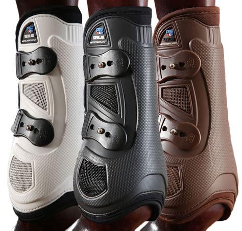 boots tendon kevlar horse front open jumping boot pei jump ashbree gear equine fetlock