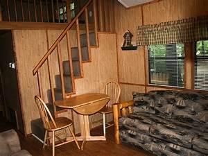 Deluxe Cabin With Sleeping Loft