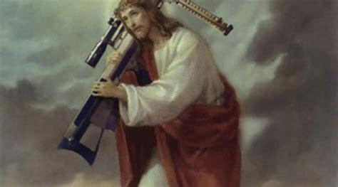 dumpertnl sniper jesus