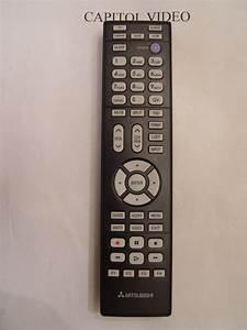 Mitsubishi 290p187030 Remote Control Sub For 290p137010