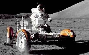BBC - Solar System - Apollo 17 (pictures, video, facts & news)