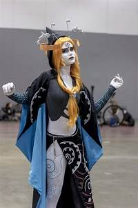 Midna from The Legend of Zelda: Twilight Princess by ...
