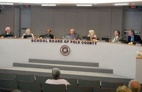 polk school district  funding fixes news