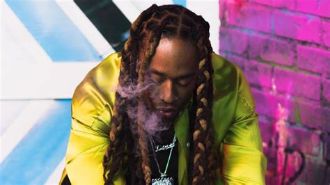 ty dolla ign  rightmixtapes  dead heres  djbooth