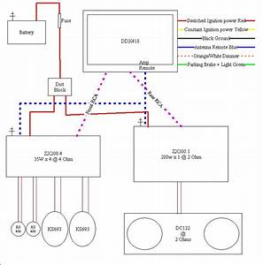 21 Unique Dual Head Unit Wiring Diagram