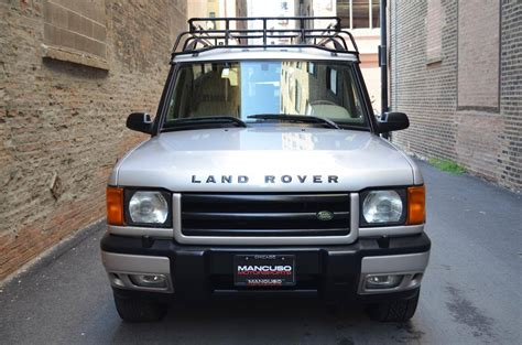 hayes auto repair manual 2000 land rover discovery series ii electronic toll collection 2000 land rover discovery for sale 1994900 hemmings motor news
