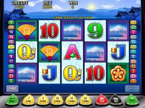 Geisha - Aristocrat ™ Slot Machine - Play Free Online Game ...