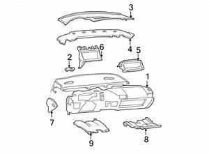 Chevrolet Camaro Dashboard Panel  Make  Instrument  Panels