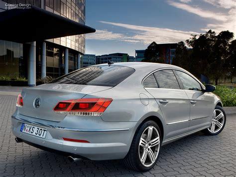 2011 Vw Passat by 2011 Volkswagen Passat Cc Pictures Information And