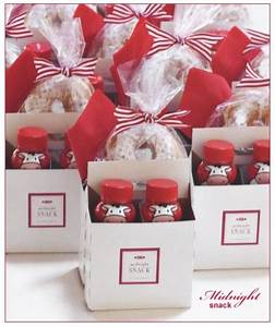 Party Favors – DUO Events