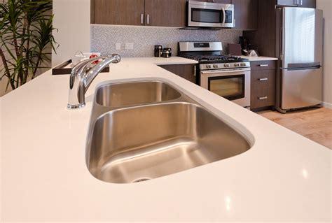 what type of kitchen sink is best kitchen sink type