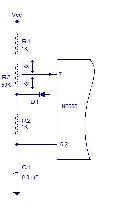 Using Pwm Lamp Dimmer Circuit Diagram