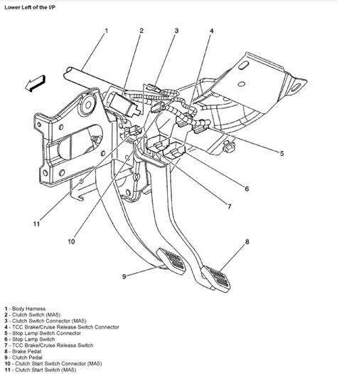Chevy Colorado Wiring Problem by 2006 Chevy Colorado 2 8l Engine Diagram