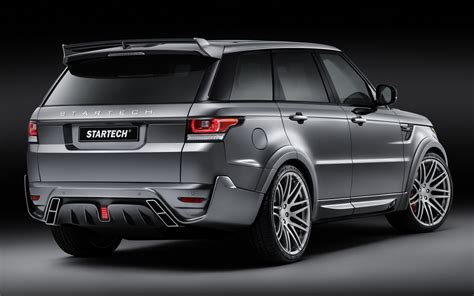 Land Rover Range Rover Sport Backgrounds by Startech Land Rover Range Rover Sport Ranged Rover Sports