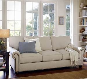 sofa shopping guide part 2 measure your space With pottery barn sofa guide and ideas