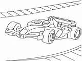 Coloring Race Cars Indy Boy Ecolorings Px Kb Resolution sketch template