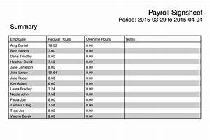 Payroll sign in sheet pertaminico for Payroll sign off sheet template