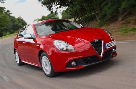 Alfa Romeo Giulietta Review (2018) Autocar