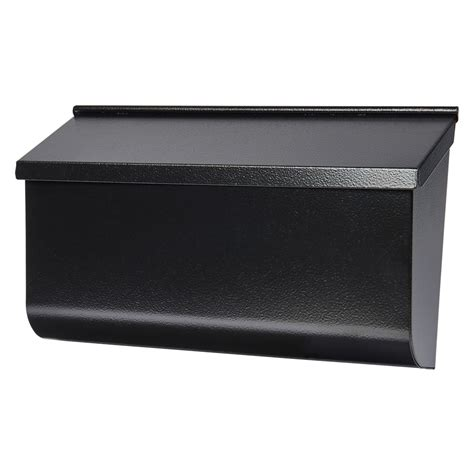 wall mount mailbox woodlands mailbox wall mount mailbox gibraltar mailboxes 4612
