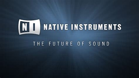 native instruments wallpaper wallpapersafari