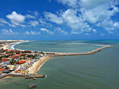 a praia da redinha 233 mais uma das praias urbanas de natal e fica na sa 237 da o litoral norte