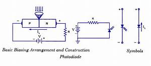 Photo Diodes  U2013 Circuit Wiring Diagrams