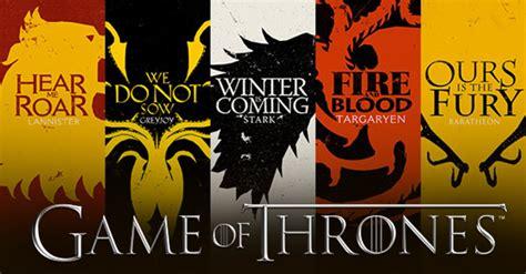der winter naht game  thrones haeuser und ihre mottos