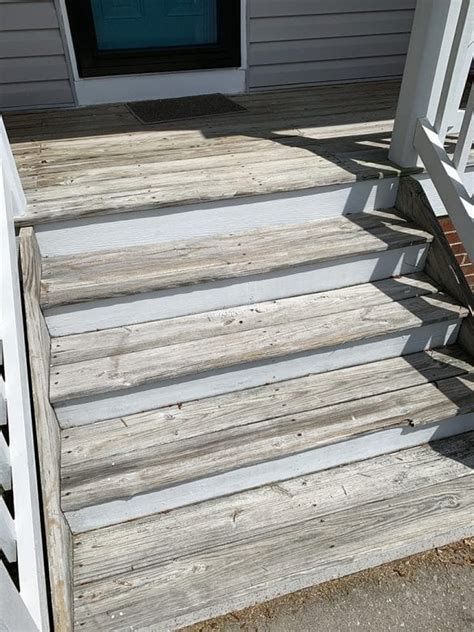 front porch update thompsons water seal review