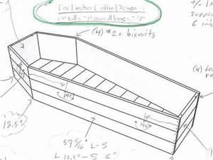 pine box jeff joseph -- woodworker