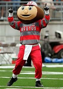 92 best images about College Mascots: Big Ten on Pinterest ...
