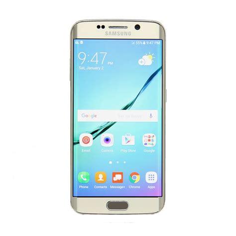 samsung galaxy s6 edge smartphone t mobile refurbished