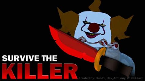 These are the best codes for roblox survive the killer. Survive The Killer Codes - Roblox - November 2020 - Mejoress