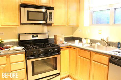 Hometalk  Small Condo Kitchen Makeover