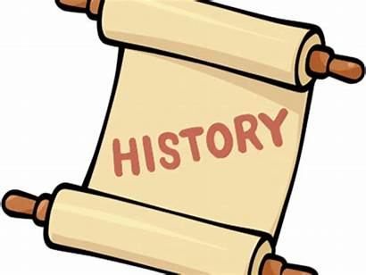 History Clipart Scroll Clip Transparent Webstockreview Cliparts