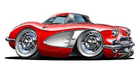 1962 Chevrolet Chevy Corvette Classic Sports Car