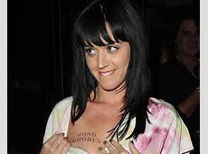 Tatuaje Katy Perry Brazo Tattoo Art
